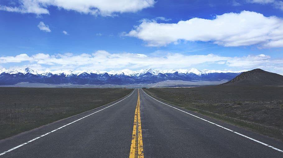 Foto servicio on the road, Rosa Cortijo